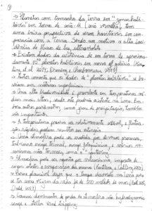 anotações resumidas