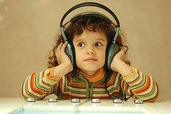 Elementos químicos em áudio