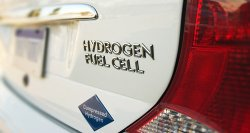 A economia baseada no hidrogênio