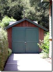 garagem da hp