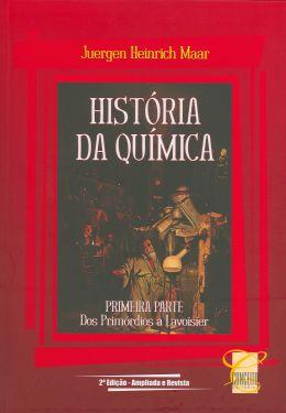 livro historia quimica capa