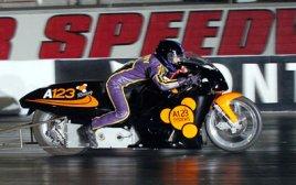 moto eletrica a123