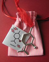 bijuterias moleculas