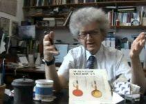 Professor explica sobre o xenônio
