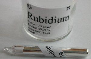 ampola rubidio fonte wikipedia