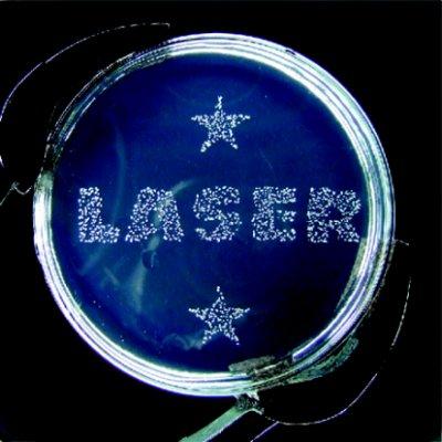 padrao cristalizacao laser kcl
