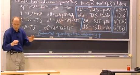 professor ensinando no quadro
