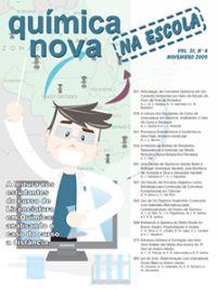 capa quimica nova vol 31