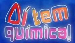 logotipo projeto ai tem quimica