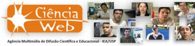 logo do site ciencia na web