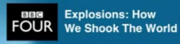 episódio sobre explosões