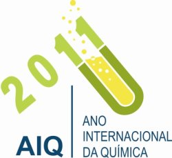 selo do ano internacional da quimica