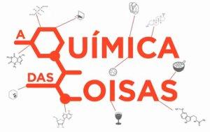 logotipo química das coisas