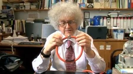 Professor Martyn
