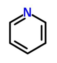 desenho da molécula
