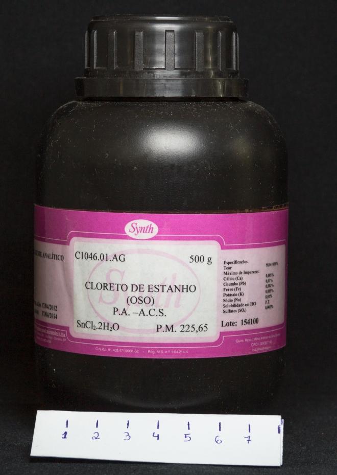reagente puro