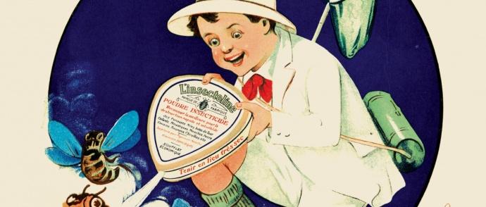 comercial para o DDT