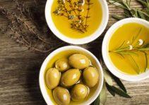 azeite de oliva e a química