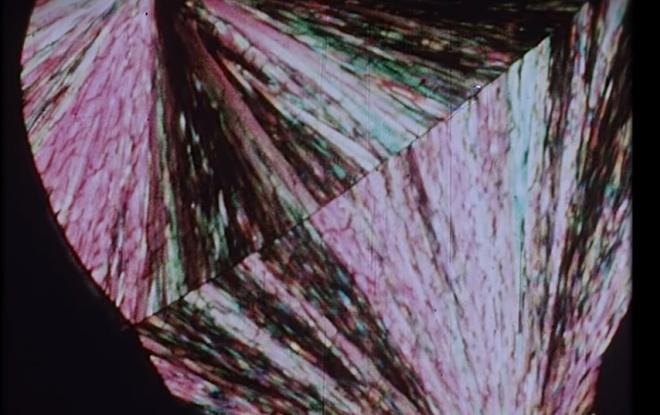 cristalização e termodinâmica