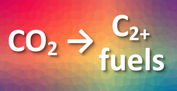 Catalisador aprimorado para eletro-redução de CO2